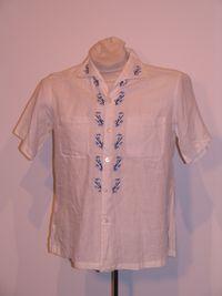 Vintage shirt 14