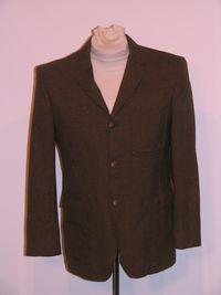 Vintage mens suit 2