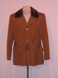 Vintage mens coat 3