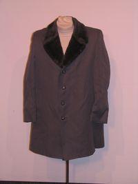 Vintage mens coat 5