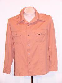 Vintage mens jacket 2
