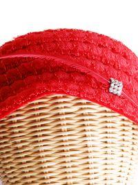 Vintage hat 6