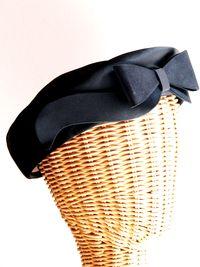 Vintage hat 24