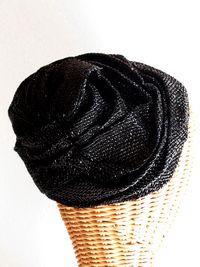 Vintage hat 27