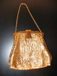 Vintage purse 1