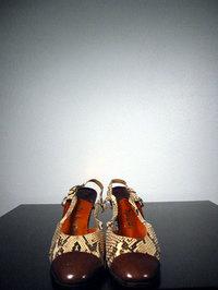 Vintage shoes 3