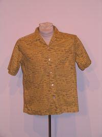 Vintage shirt 1