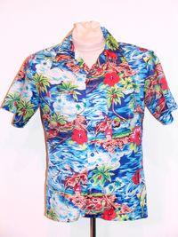 Vintage shirt 3