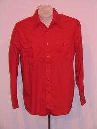 Vintage shirt 5