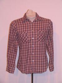Vintage shirt 23