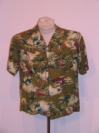 Vintage shirt 32