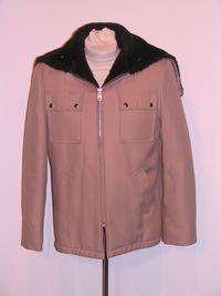 Vintage mens coat 2