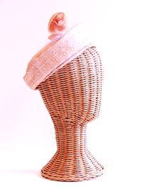 Vintage hat 3