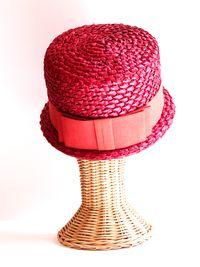 Vintage hat 7