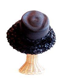 Vintage hat 20