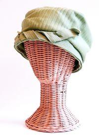 Vintage hat 35