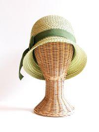 Vintage hat 37