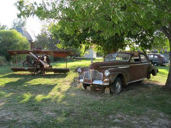 Red oak mo 20