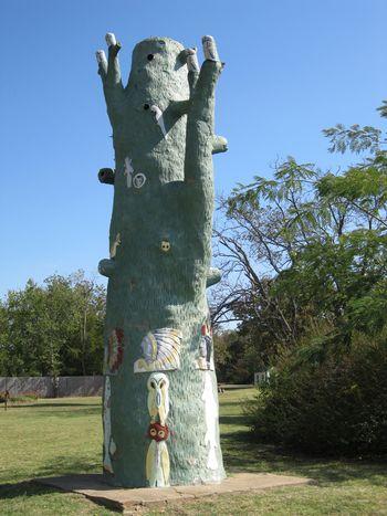 Largest totem pole 6