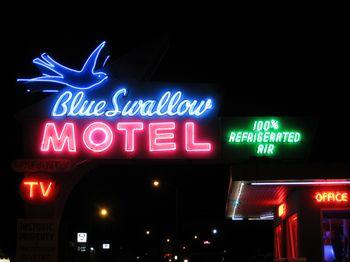 Blue swallow motel 12