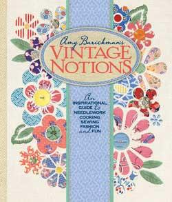 Vintage notions book 2