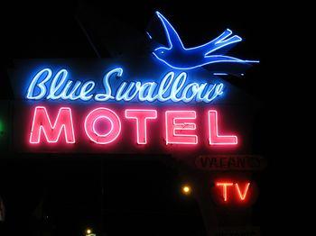 Blue swallow motel 5
