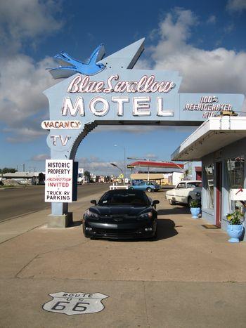 Blue swallow motel 27