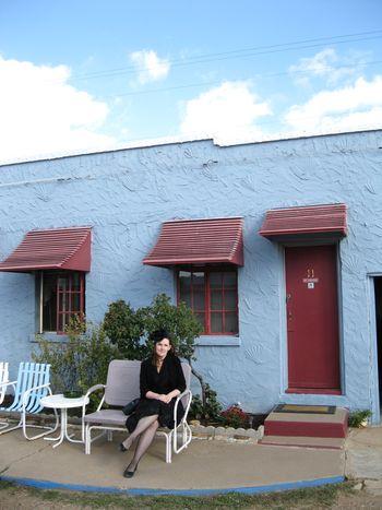 Blue swallow motel 34