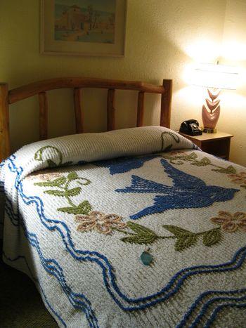 Blue swallow motel 7