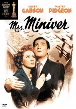 Mrs miniver tcm