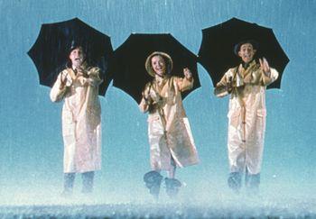 Singin' in the Rain00245613