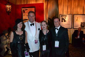 TCM Film Fest Opening Night 2012 2