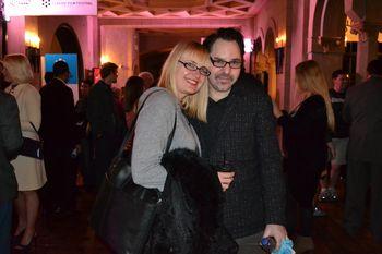 TCM Film Fest 2012 Fashion 21
