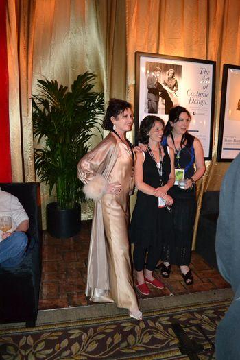 TCM Film Fest Closing Party 2012 3