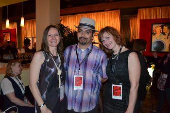 TCM Film Fest Closing Party 2012 9