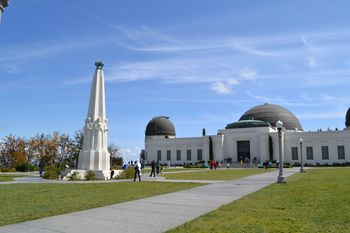 Griffith observatory la 01