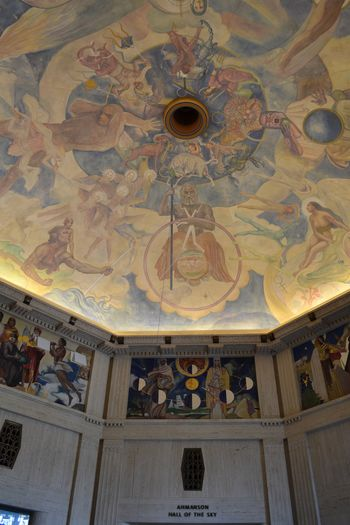 Griffith observatory la 04
