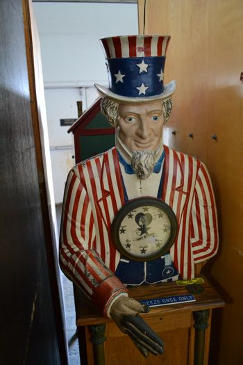 Musee mechanique 16