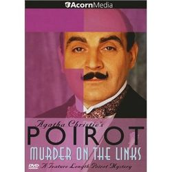 Murder on the links amazon