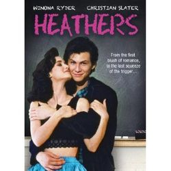 Heathers amazon