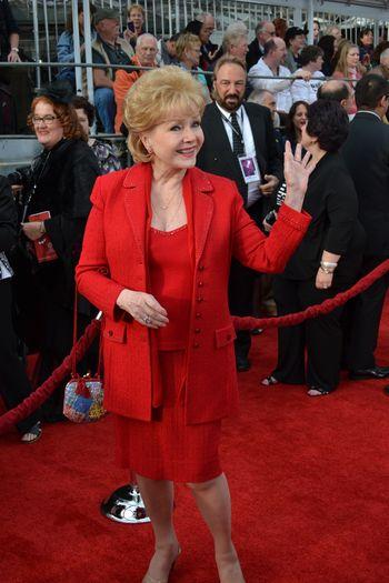 Debbie reynolds tcm film fest