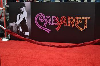 Cabaret red carpet tcm 3