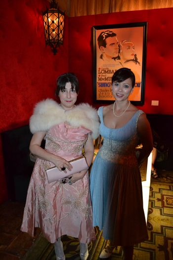 TCM Film Fest Opening Night 2012 1