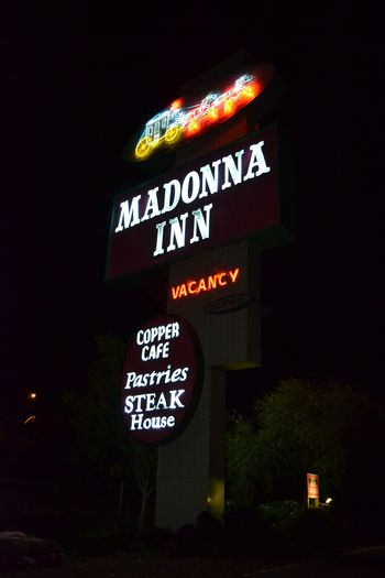 Madonna inn 14