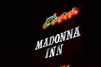 Madonna inn 15