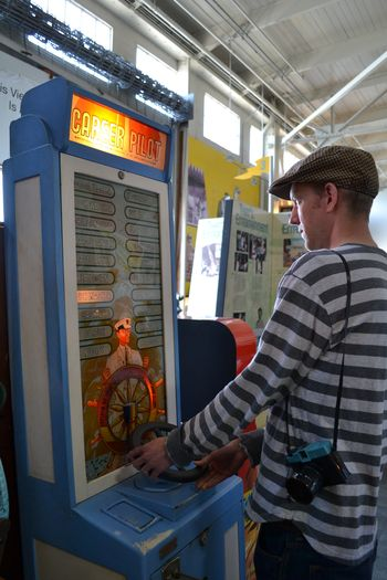 Musee mechanique 3