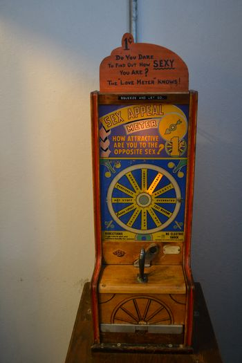 Musee mechanique 45