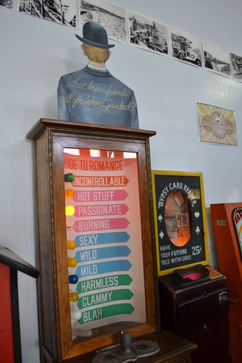 Musee mechanique 33