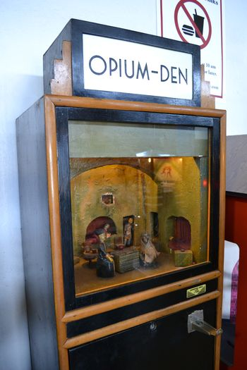 Musee mechanique 32