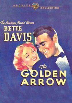 The golden arrow tcm